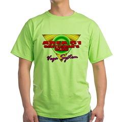 Club Area 51 Regulus System T-Shirt
