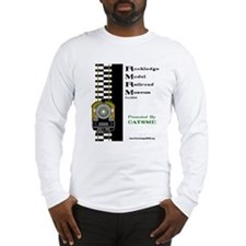Rockledge Museum Long Sleeve T-Shirt