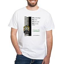 Rockledge Museum + Gatsme 4 T-Shirt