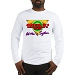 Club Area 51 Regulus System Long Sleeve T-Shirt