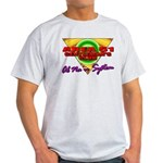 Club Area 51 Regulus System Light T-Shirt
