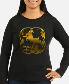 Chinese Year of T T-Shirt