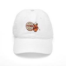 tusk Baseball Baseball Cap