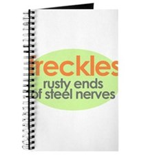 Freckles Journal