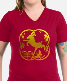 Chinese Year of The Go Shirt