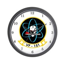 VF-151 Vigilanties Wall Clock