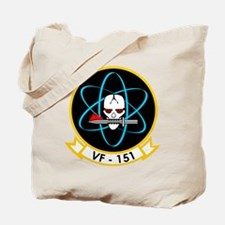 VF-151 Vigilanties Tote Bag