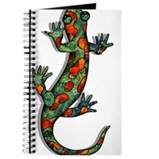 Wild Salamander Journal