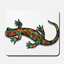 Wild Salamander Mousepad