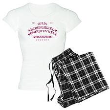 Ouija Pajamas