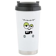 Frankie Travel Mug