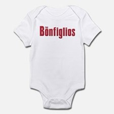 The Bonfiglio family Infant Bodysuit