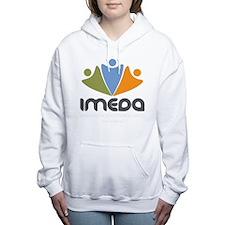 Cute Immigration Women's Hooded Sweatshirt