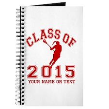 Class of 2015 Lacrosse Journal
