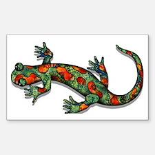 Wild Salamander Decal