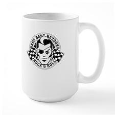 Bazooka Mug