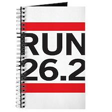 Run 26.2 Journal