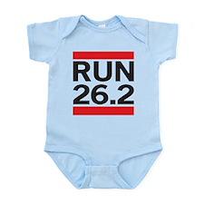 Run 26.2 Body Suit