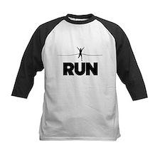 Run win Baseball Jersey