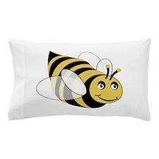 Unique Cute bee Pillow Case