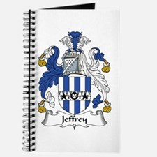 Jeffrey Journal