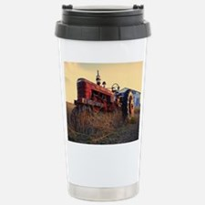 tractor Travel Mug