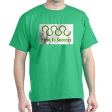 Pivot To Success Tee T-Shirt
