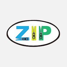 Zip Patches