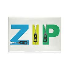 Zip Magnets