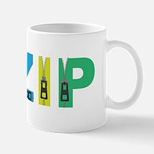 Zip Mugs