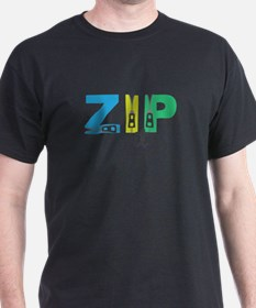 Zip It T-Shirt