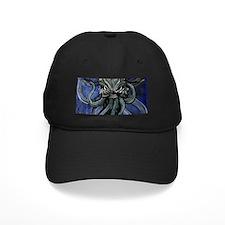 Cute Cthulhu Baseball Hat