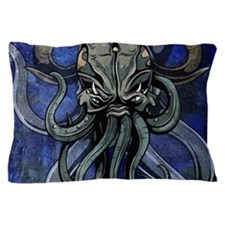 Cool Cthulhu Pillow Case