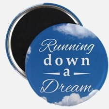 Running Down a Dream Magnets