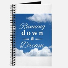 Running Down a Dream Journal