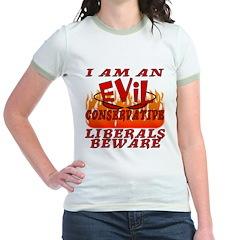 Evil Conservative T