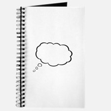 Thought Bubble Journal