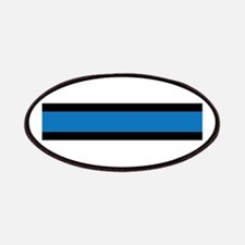 Law Enforcement Stripes Patches