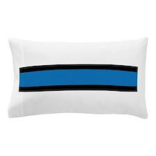 Law Enforcement Stripes Pillow Case