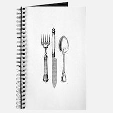 Vintage Cutlery Journal