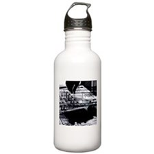 Cute Deejay Sports Water Bottle