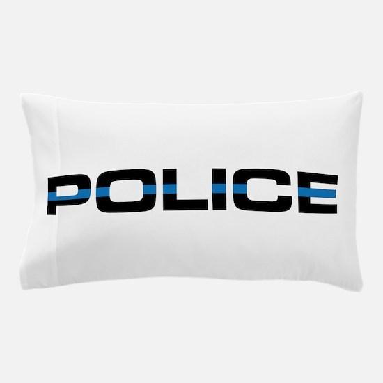Police Pillow Case