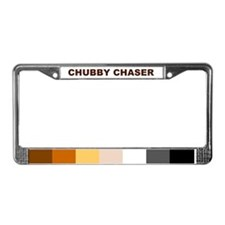 Equality License Plate Frame