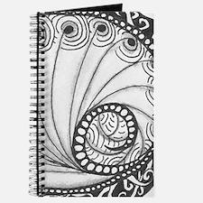 Cute Abalone Journal