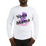 Yoga Mama Long Sleeve T-Shirt