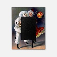 Funny Clowns Picture Frame