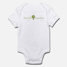 Stand for Something Infant Bodysuit