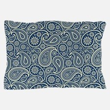 Funny Paisley Pillow Case
