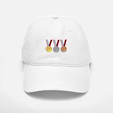 Medals Baseball Baseball Baseball Cap