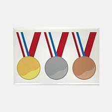 Medals Magnets